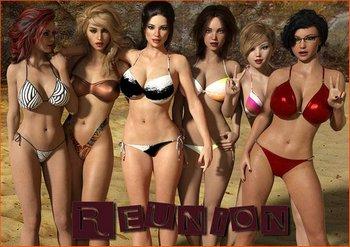 Reunion [v.0.2] (2020/ENG)