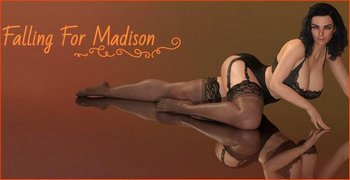 Falling for Madison [v.0.04] (2021/ENG)